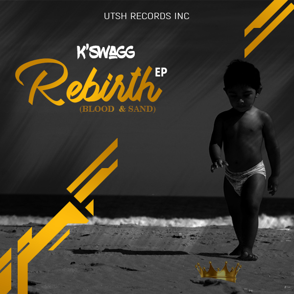 Rapper K'Swagg releases Rebirth EP