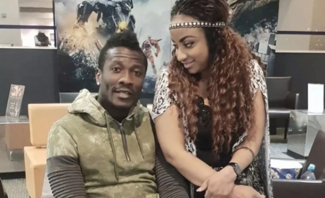 'I'm annulling my marriage not divorcing' – Asamoah Gyan