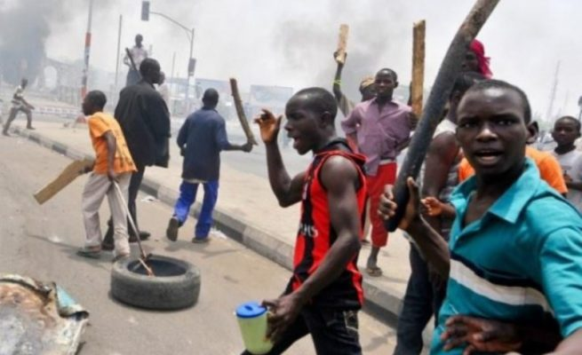 Tafo NPP meeting attack: Deal decisively with disruptors – Awuku to Police