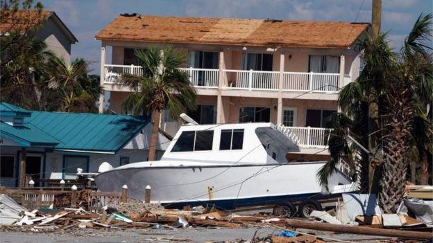 US storm leaves 'unimaginable destruction'