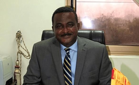 I won't campaign on Mahama's legacy – Ricketts-Hagan