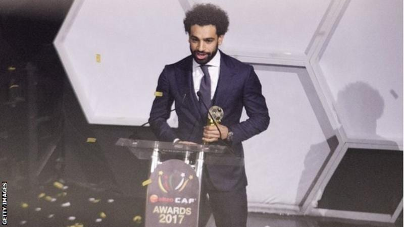 Caf reveals preliminary shortlists for 2018 Player of the Year awards