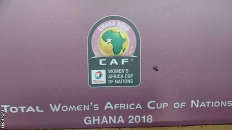 Cameroon beat Mali 4-2 to clinch place at Women's World Cup