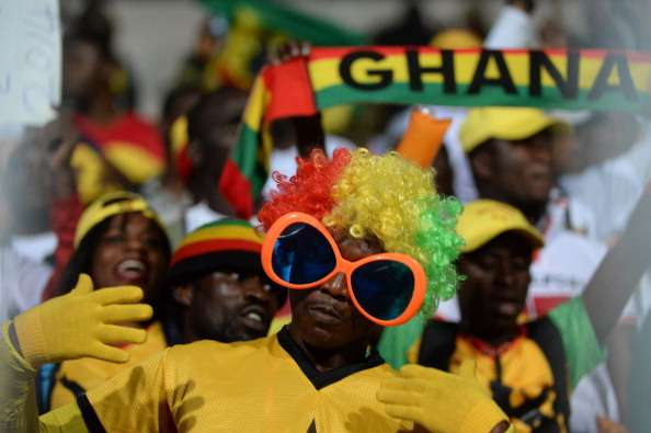 Ghana qualify for 2019 AFCON