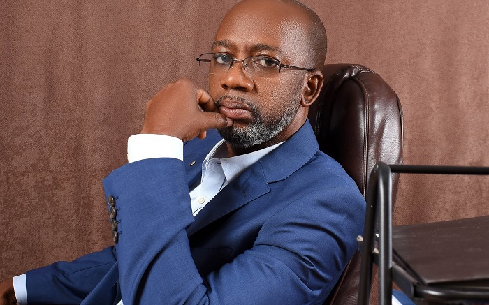 GHAMRO won't be able to pay members' royalties this December - Rex Omar -  Kasapa102.5FM