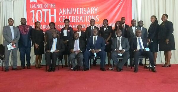 GLC reviews curricular, admissions for law faculties – CJ discloses 1